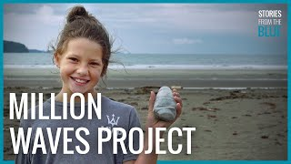 Stories from the Blue: Million Waves Project