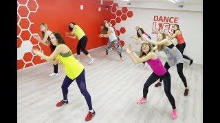 Zumba фитнес в Белгороде! Занятия Зумба в школе Dance Life. Видео
