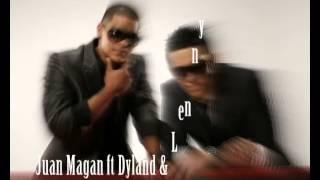 DYLAND & LENNY  FT JUAN MAGAN - PEGATE MAS ( REMIX ) ( VIDEO OFICIAL ) HD