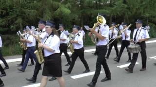 XXXI Wojewódzki Przegląd Orkiestr Dętych OSP