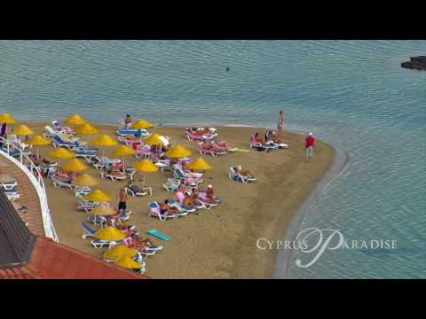 Hotel Room, 5* Salamis Bay Conti Resort, North Cyprus, Famagusta | Cyprus Paradise