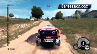 WRC3 Review HD