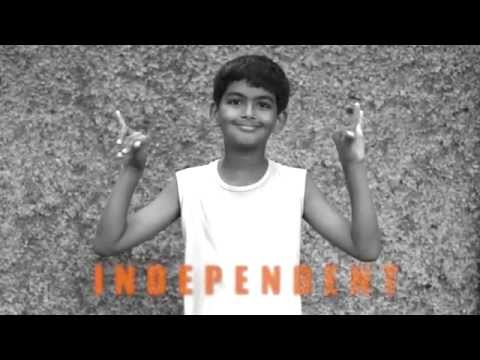 I am a Film Maker, I am Independent