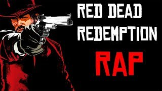 RED DEAD REDEMPTION RAP | Zarcort ft. Cyclo  (LETRA/LYRICS)