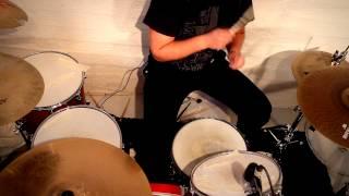 Green Day - 21 Guns - Drum Cover (1080p Full HD)