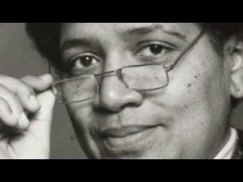 There is No Hierarchy of Oppressions - by Audre Lorde (Read by Lauren Lyons)