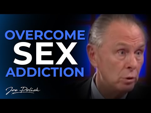 Dr. Patrick Carnes, Leading Sex Addiction Expert, Video Interview