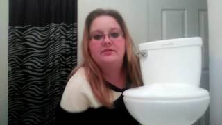 My size potty mom review