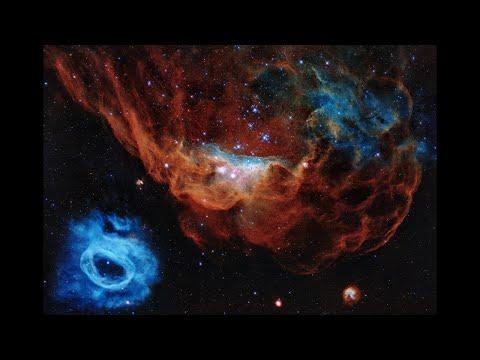 30° aniversario del Telescopio Espacial Hubble
