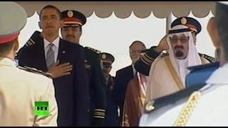 Брак по расчету: США стремятся сохранить отношения с Саудовской Аравией