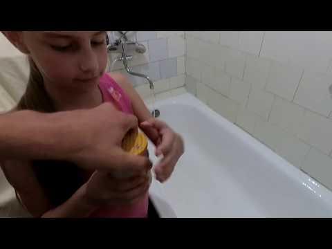Полировка акриловой ванны своими руками