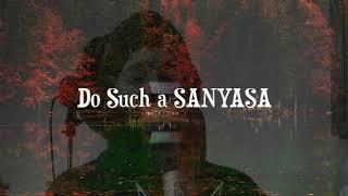 Sanyasa