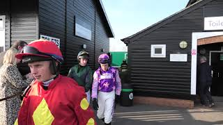 Uttoxeter Races, Gin and Jamboree Day 30/03/19