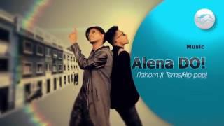 Nahom yohannes (meste)Teme Hip -Alena Do eritrea music 2017