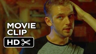 The Guest Movie CLIP - Bar Fight (2014) - Dan Stevens Thriller HD