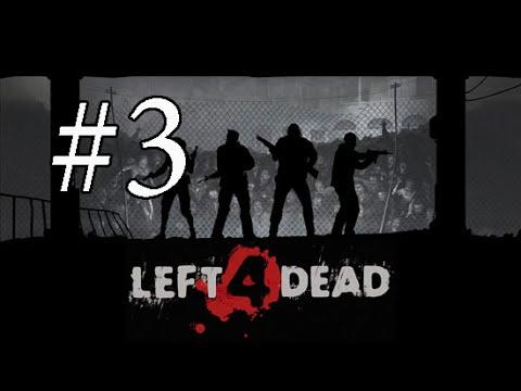 Left 4 Dead 2 - скачать через торрент игру