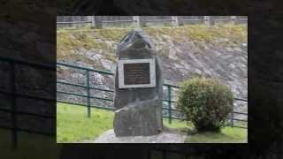 Visite du lac de Bouzey