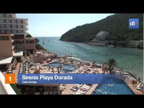 Family Hotels & Apartments in Ibiza - Directline Holidays Videos