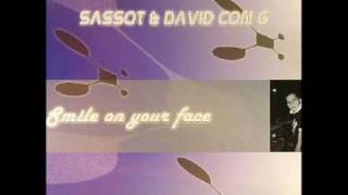 Sergi M vs. Sassot & David con G - Smile On Your Face