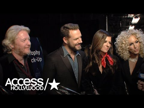 Little Big Town Is So Grateful To Taylor Swift For Penning Better Man For Them