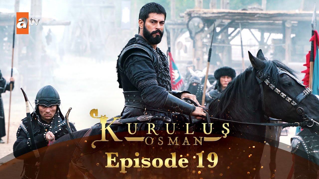 Download Kurulus Osman Urdu   Season 2 - Episode 19