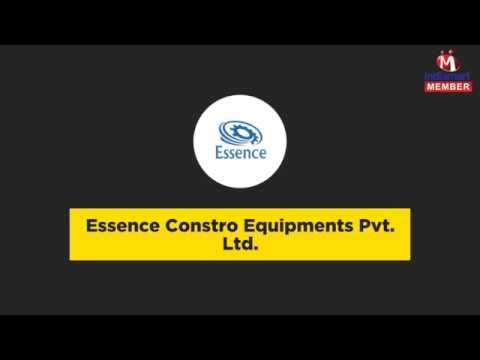 Material And Multifunctional Hoist By Essence Constro Equipments Pvt. Ltd., Hyderabad