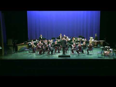 Epinicion | BSU Wind Ensemble