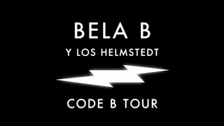 BELA B Y LOS HELMSTEDT – CODE B TOUR – Live at Columbiahalle Berlin (Ganzes Konzert, 2009)