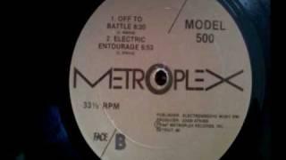 Model 500 - Electric Entourage