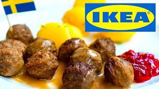 10 Secrets You Didn't Know About IKEA Meatballs