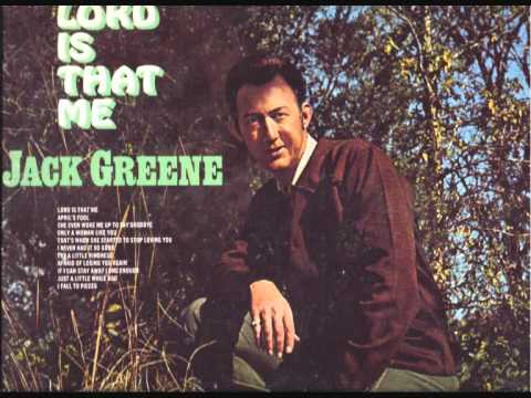 jack greene - april's fool