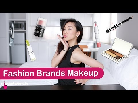 Fashion Brands Makeup  Tried and Tested: EP69
