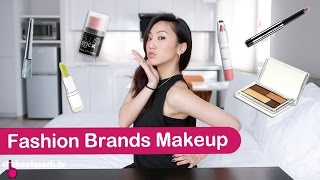 Fashion Brands Makeup - Tried and Tested: EP69