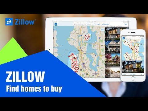 zillow-real-estate---find-homes-to-buy