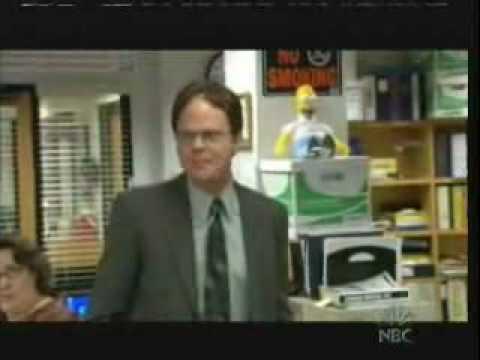Conan Emmy Intro