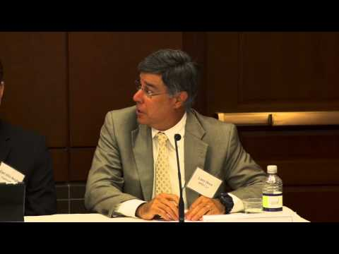 Patents in the Innovation Economy: The View From Business Leaders