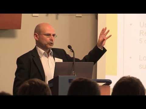 Doing Solar Business in the UK, Intersolar Europe: Steve Pester presentation