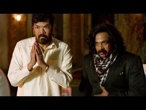 Luckkunnodu Telugu Movie Parts 11/11 |...