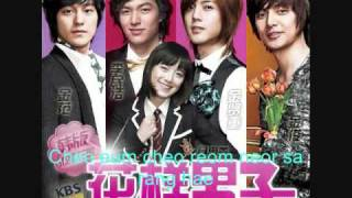 Download SS501 Making a Lover (Boys Before Flowers) MP3 song and Music Video
