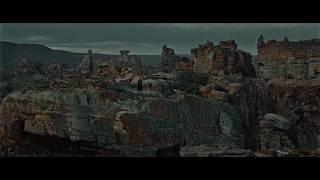 Тёмная Башня — TV Ролик + Русский Трейлер 2017 HD   Кино Трейлеры