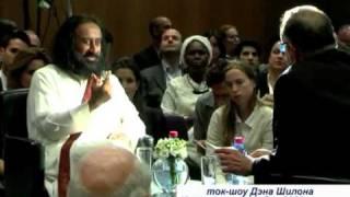 Шри Шри Рави Шанкар - кто он?(Видео справка о гуманитарном лидере и мыслителе мирового масштаба Шри Шри Рави Шанкаре www. ssravishankar.ru., 2010-07-13T17:31:14.000Z)