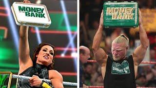 Shocking WWE Money In The Bank 2021 Rumors and Surprise Wrestler Returns