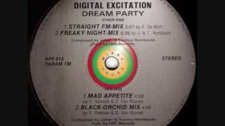Digital Excitation - Dream Party (Straight FM Mix)