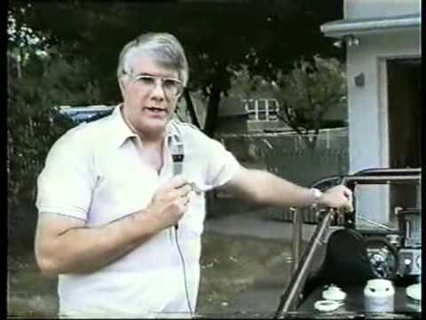 Stanley Meyer - 1992 Interview - Amazing Technology