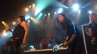Shakra - Life Is Now (live Brienzersee Rockfestival 04/08/18)