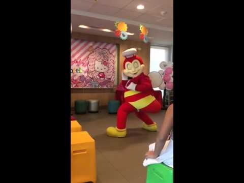 jollibee's Viral Dance (Worth It)