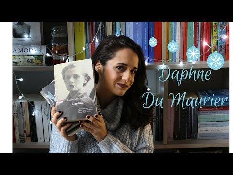 DAPHNE DU MAURIER -- #CLASSICAMENTE