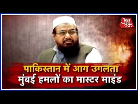 Hafiz Saeed Appeals Pakistan Army Chief To Intrude Kashmir