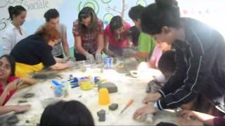 Laboratorio della Creta - Ludoteca L'Alveare