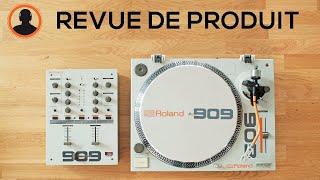 Revue De Produit - Roland DJ-99 Et TT-99 Par Stickman & Stockholm